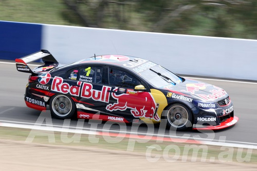 15724 - J.Whincup/P.Dumbrell - Holden Commodore VF - Bathurst 1000 2015