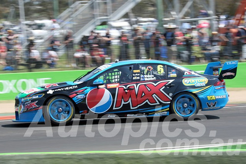 15733 - Chaz Mostert / Cameron Waters -Ford Falcon FG/X - Bathurst 1000 2015