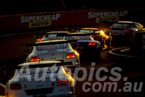15743 - Down the Esses at Dawn - Bathurst 12 Hour 2015