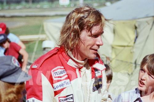 78530 - James Hunt  Elfin MR8B  Chevrolet V8 Winton 1978 - Photographer Keith Midgley