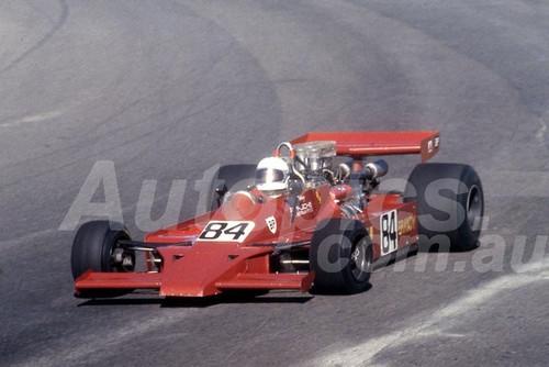 81626 - Alf Costanzo, McLaren M26 - Amaroo 1981- Photographer Lance J Ruting