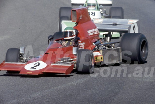 81630 - Bob Minogue, Lola T430 - Amaroo 1981- Photographer Lance J Ruting