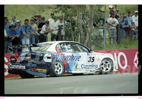 Bathurst FIA 1000 15th November 1999 - Photographer Marshall Cass - Code 99-MC-B99-001