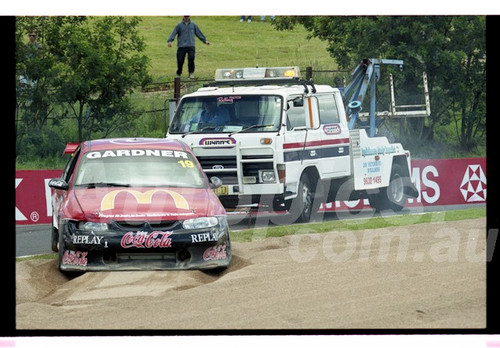 Bathurst FIA 1000 15th November 1999 - Photographer Marshall Cass - Code 99-MC-B99-002
