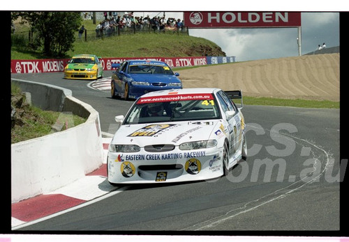Bathurst FIA 1000 15th November 1999 - Photographer Marshall Cass - Code 99-MC-B99-005