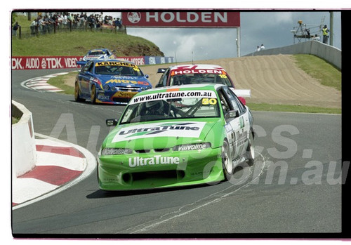 Bathurst FIA 1000 15th November 1999 - Photographer Marshall Cass - Code 99-MC-B99-007