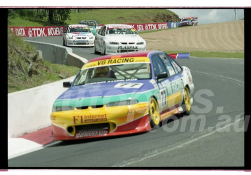 Bathurst FIA 1000 15th November 1999 - Photographer Marshall Cass - Code 99-MC-B99-010