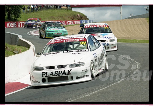 Bathurst FIA 1000 15th November 1999 - Photographer Marshall Cass - Code 99-MC-B99-011
