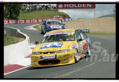 Bathurst FIA 1000 15th November 1999 - Photographer Marshall Cass - Code 99-MC-B99-015