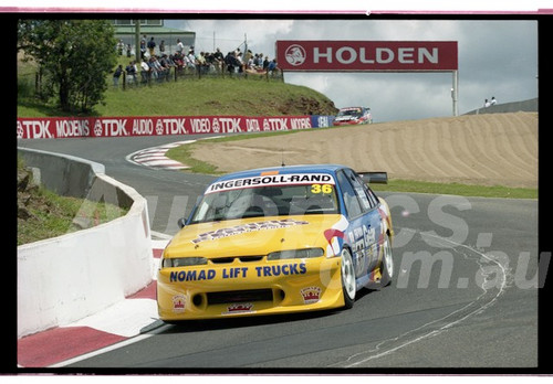 Bathurst FIA 1000 15th November 1999 - Photographer Marshall Cass - Code 99-MC-B99-017