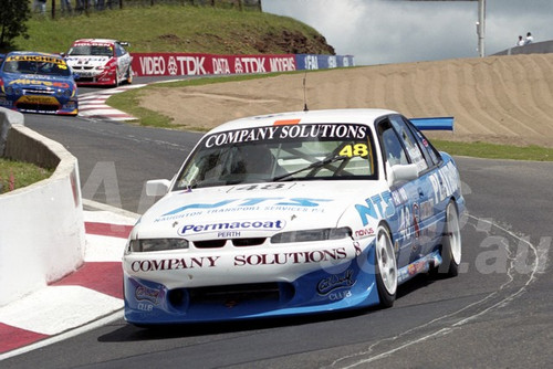 Bathurst FIA 1000 15th November 1999 - Photographer Marshall Cass - Code 99-MC-B99-021