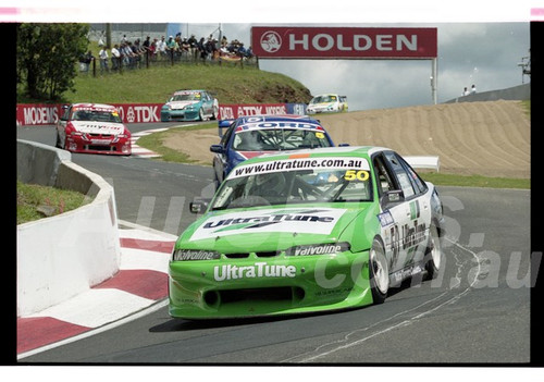 Bathurst FIA 1000 15th November 1999 - Photographer Marshall Cass - Code 99-MC-B99-022