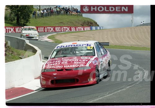 Bathurst FIA 1000 15th November 1999 - Photographer Marshall Cass - Code 99-MC-B99-025