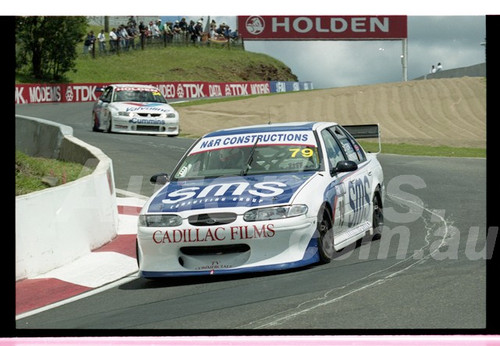 Bathurst FIA 1000 15th November 1999 - Photographer Marshall Cass - Code 99-MC-B99-026