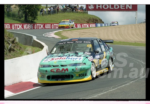 Bathurst FIA 1000 15th November 1999 - Photographer Marshall Cass - Code 99-MC-B99-028