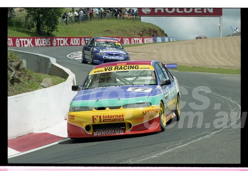 Bathurst FIA 1000 15th November 1999 - Photographer Marshall Cass - Code 99-MC-B99-029