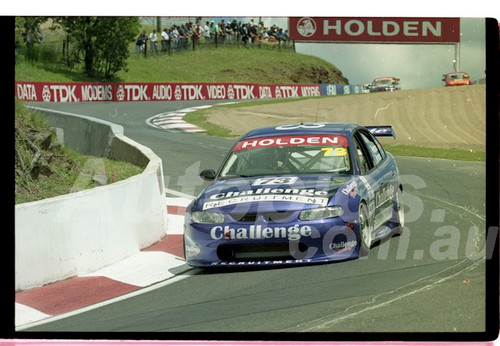 Bathurst FIA 1000 15th November 1999 - Photographer Marshall Cass - Code 99-MC-B99-030