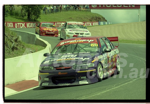 Bathurst FIA 1000 15th November 1999 - Photographer Marshall Cass - Code 99-MC-B99-031