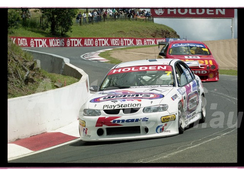 Bathurst FIA 1000 15th November 1999 - Photographer Marshall Cass - Code 99-MC-B99-032