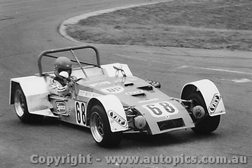 78403 - Peter Jones Cheetah Clubman  - Oran Park 1978