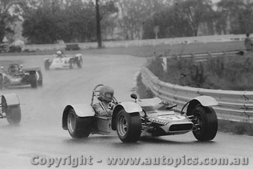 73412 - J. OBrien Mawer Clubman - Warwick Farm 1973