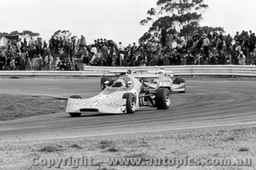 74508 - P. King Birrana 374 / P. Macrow Cheeta Toyota  - Calder 1974
