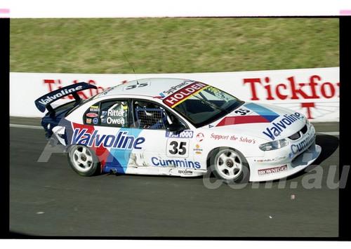 Bathurst FIA 1000 15th November 1999 - Photographer Marshall Cass - Code 99-MC-B99-1293