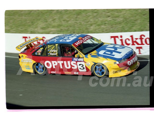 Bathurst FIA 1000 15th November 1999 - Photographer Marshall Cass - Code 99-MC-B99-1295