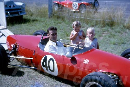 63430 - Jim Bertram Elfin Climax - Lakeside 1963 - Jim Bertram Collection