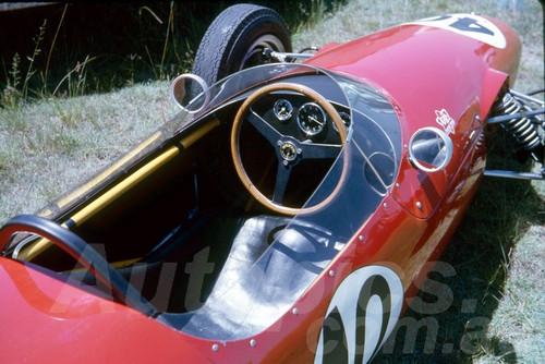 63432 - Jim Bertram Elfin Climax - Lakeside 1963 - Jim Bertram Collection