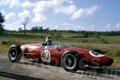63433 - Jim Bertram Elfin Climax - Lakeside 1963 - Jim Bertram Collection
