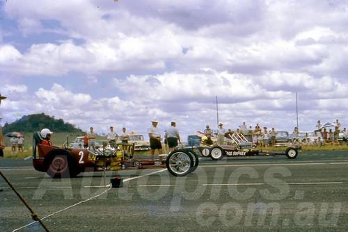 66489 - Lowood Drags - 1966 - Jim Bertram Collection