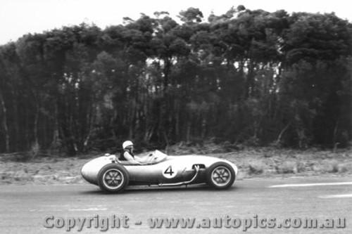 59510 -  Ern Tadgell - Lotus 12 / Sabakat - Phillip Island 1959