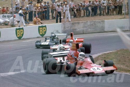 79130 - Alf Costanzo Lola T430 - Oran park 1979