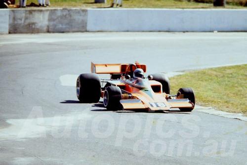 79134 - Ian Adams Lola T330 - Oran park 1979