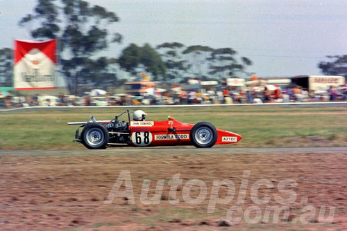 71393 - John Edmonds Aztec Formula Ford - Calder 1971 - Photographer Peter D'Abbs
