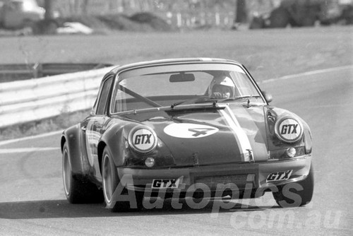 73268 - R. Thackwell, Porsche - Oran Park 1973 - Photographer Lance Ruting