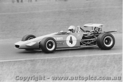 70549 -  G. Scott  Elfin Waggott - Oran Park 1970