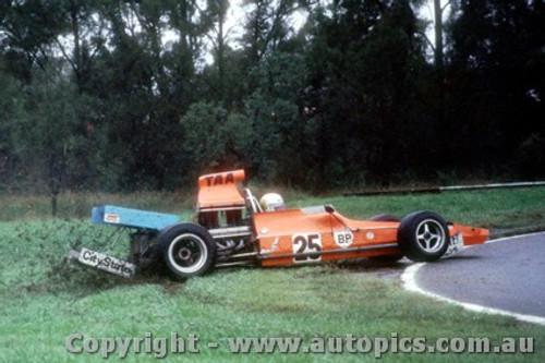 73623 - J Walker Matich A50 - Tasman Series Warwick Farm  1973 - Photographer David Blanch
