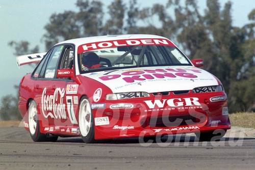 97035 - Wayne Gardner, VS Commodore - ATCC Oran Park 1997 - Photographer Marshall Cass
