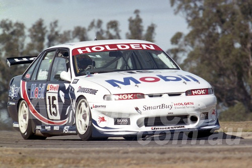 97036 - Greg Murphy, VS Commodore - ATCC Oran Park 1997 - Photographer Marshall Cass