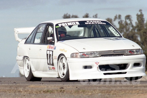 97039 - Richard Mork, VP Commodore - ATCC Oran Park 1997 - Photographer Marshall Cass