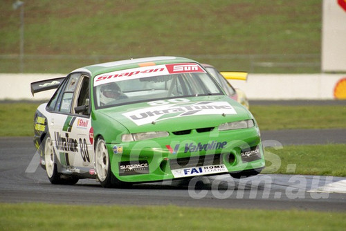 98100 - Mick Donaher, Commodore VS - ATCC Calder 1998- Photographer Marshall Cass