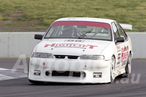 98106 - Rod Nash, Commodore VS - ATCC Calder 1998- Photographer Marshall Cass