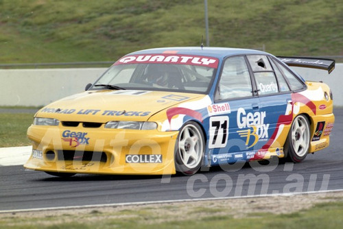 98107 - Gary Quartly, Commodore VS - ATCC Calder 1998- Photographer Marshall Cass