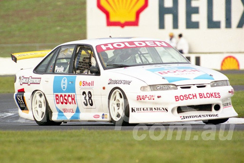 98117 - Mark Poole, Commodore VS - ATCC Calder 1998- Photographer Marshall Cass