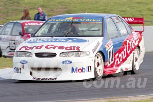 98124 - Neil Crompton, Falcon EL - ATCC Calder 1998- Photographer Marshall Cass