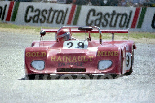 84106 - Ray Hadlow, Lowhad - Wanneroo April 1984 - Photographer Tony Burton