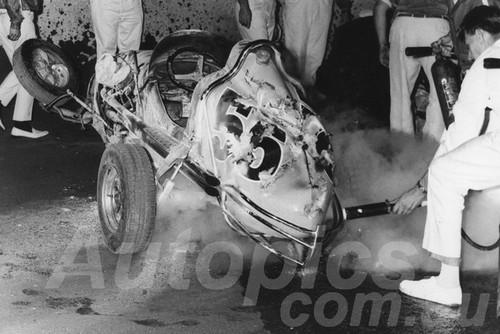 66109 - Brian Cunneen - Sydney Showground Speedway