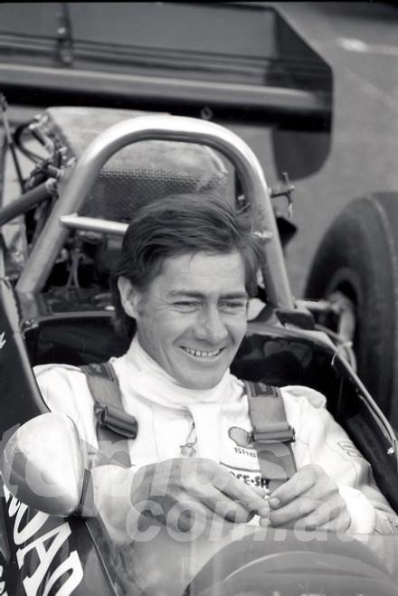 78174 - Kevin Bartlett, Sandown 1978 - Photographer Peter D'Abbs